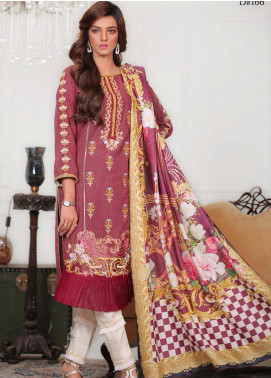Sanoor by Noor Fatima Embroidered Karandi Unstitched 3 Piece Suit SNO19-W2 166 - Winter Collection