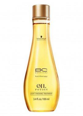 Schwarzkopf BC Bonacure Oil Miracle Light Finishing Treatment - 100ml