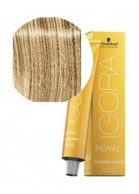 Schwarzkopf Igora Royal Natural Hair Color - Blonde Natural L-00