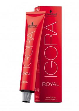 Schwarzkopf Igora Royal Natural Hair Color - Special Blonde Natural 12-0