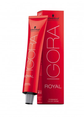 Schwarzkopf Igora Royal Natural Hair Color - Violet Concentrate 0-99