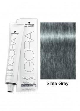 Schwarzkopf Igora Royal Absolutes Hair Color - Slate Grey