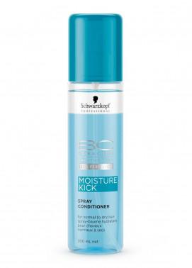 Schwarzkopf BC Hairtherapy Moisture Spray Conditioner 200ml