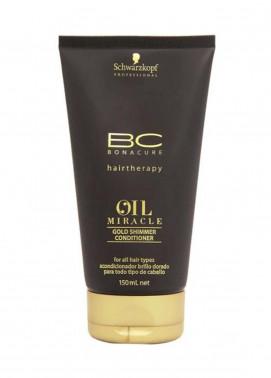 Schwarzkopf BC Bonacure Oil Miracle Conditioner - 150ml