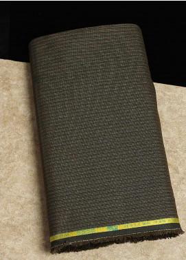Shabbir Fabrics Plain Wash N Wear Unstitched Fabric SHBF-0031 Mehendi - Summer Collection