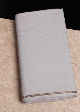 Shabbir Fabrics Plain Wash N Wear Unstitched Fabric SHBF-0039-Beige - Summer Collection