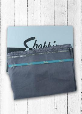 Shabbir Fabrics Plain Wash N Wear Unstitched Fabric SHBF21W 428 - Winter Wash N Wear Collection