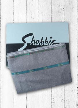 Shabbir Fabrics Plain Wash N Wear Unstitched Fabric SHBF21W 429 - Winter Wash N Wear Collection