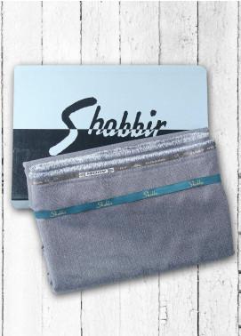 Shabbir Fabrics Plain Wash N Wear Unstitched Fabric SHBF21W 431 - Winter Wash N Wear Collection