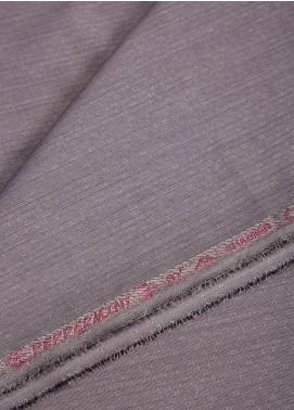 Shabbir Fabric Plain Wash N Wear Unstitched Fabric SHBF-0017 Indigo - Summer Collection