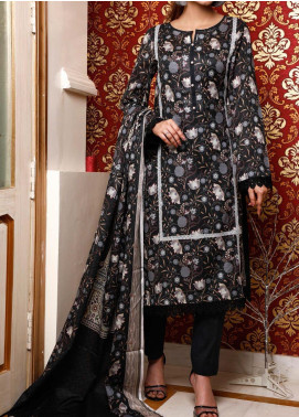Shahkar by VS Textiles Printed Lawn Unstitched 3 Piece Suit VS20SK 2 - Summer Collection