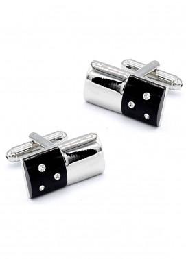 Skangen Stylish Metal  Cufflinks SCFF-X-003 -