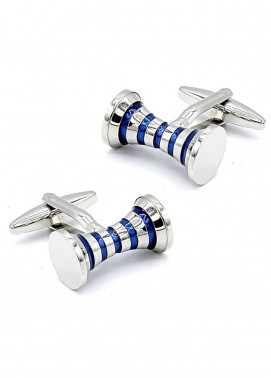 Skangen Stylish Metal  Cufflinks SCFF-X-006 -