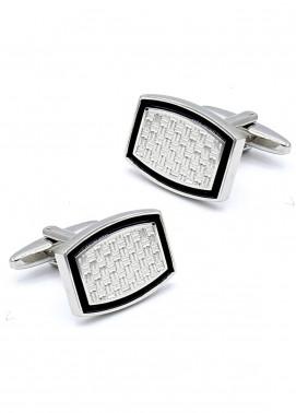 Skangen Stylish Metal  Cufflinks SCFF-X-020 -