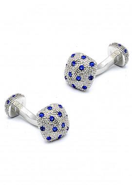 Skangen Stylish Metal  Cufflinks SCFF-X-023 -
