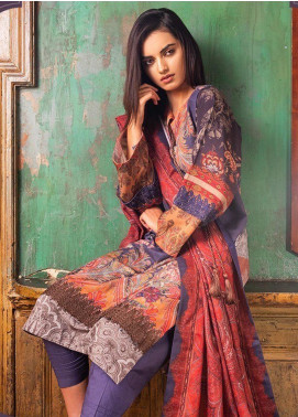 Sobia Nazir Online Design # 431