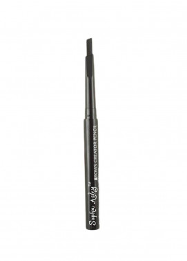 Sophia Asley Brow Creator Professional Waterproof Pencil - Black