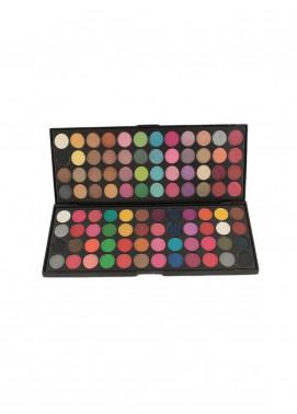Sophia Asley Eyeshadow for Professional Makeup Artist 96 Colors