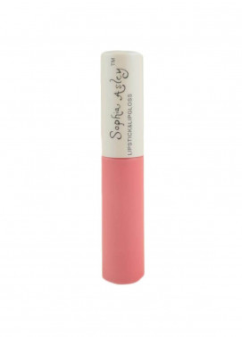 Sophia Asley Lipgloss & Lipstick - Candy pink