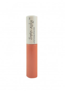 Sophia Asley Lipgloss & Lipstick - Mat Orange