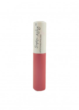 Sophia Asley Lipgloss & Lipstick - Toffee