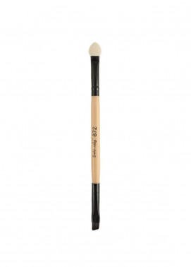 Sophia Asley Professional Double Sided Brush Applicator with Contoring