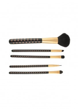 Sophia Asley Professional Brush Set 5 Pieces
