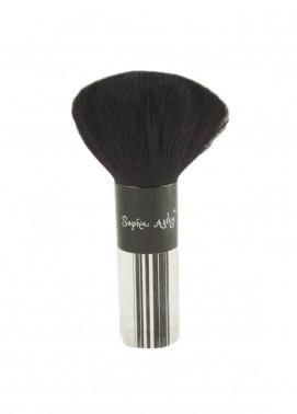 Sophia Asley Professional Kaboki Brush - Black