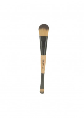 Sophia Asley Professional Wooden Double Sider Brush