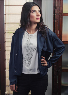 Sanaulla Exclusive Range Casual Cotton Jackets 4 - Winter Collection