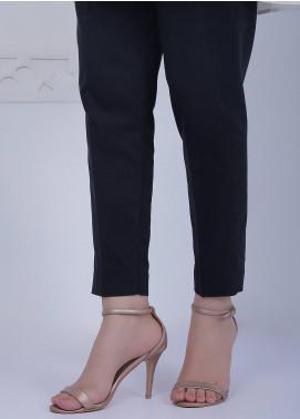 Waniya Plain Lawn Stitched Trousers TP20-03