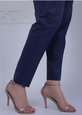 Waniya Plain Lawn Stitched Trousers TP20-06