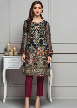 XENIA Formals Embroidered  Stitched 2 Piece Suit XE20SS 03 ARYANA