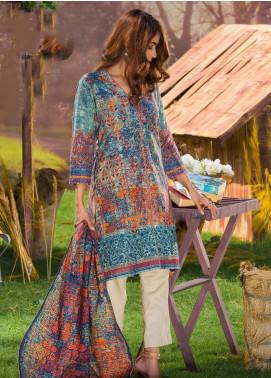Tarzz Online 01 Vivian Blue