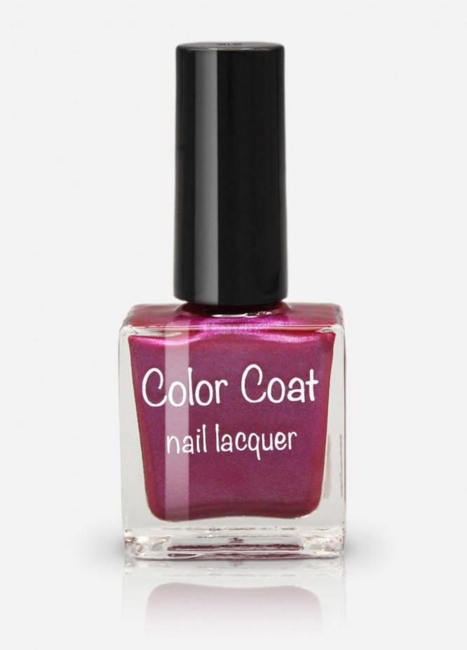 Color Coat Nail Lacquer CC-04