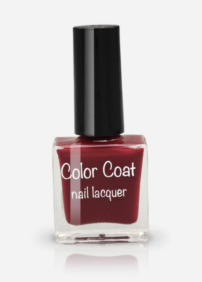 Color Coat Nail Lacquer CC-07
