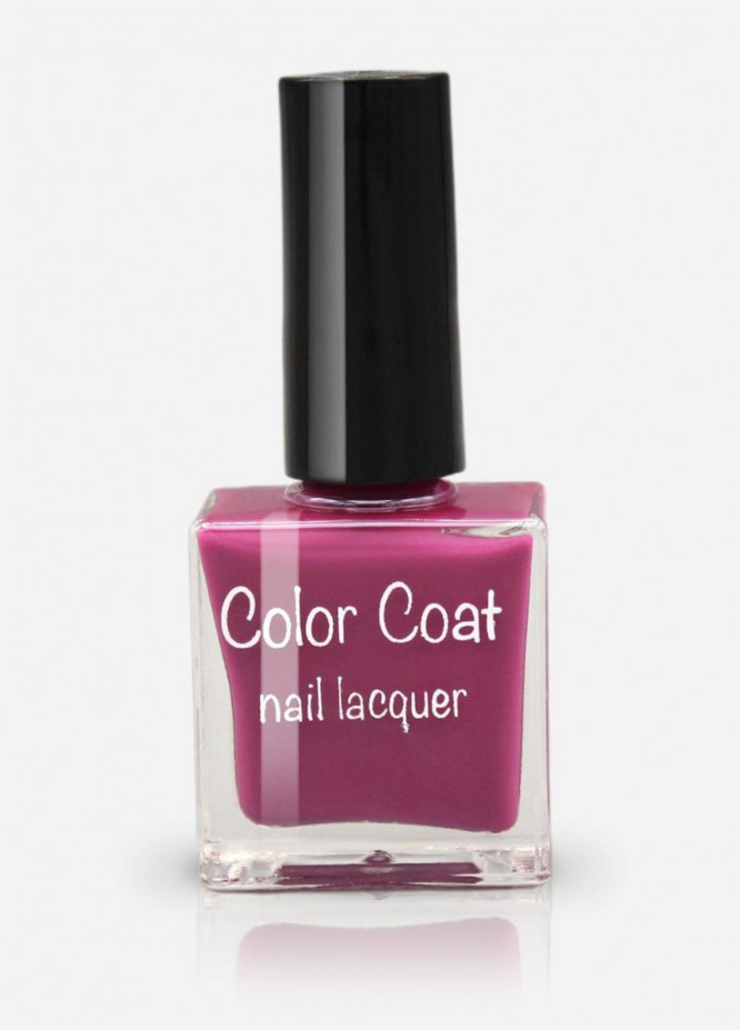 Color Coat Nail Lacquer CC-09
