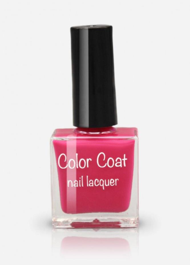 Color Coat Nail Lacquer CC-16