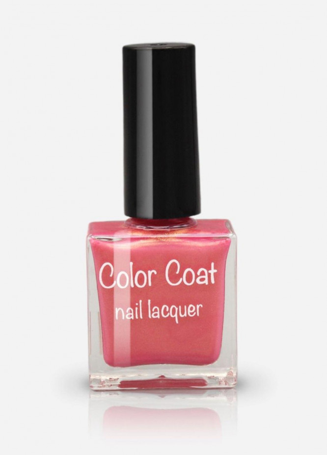 Color Coat Nail Lacquer CC-29