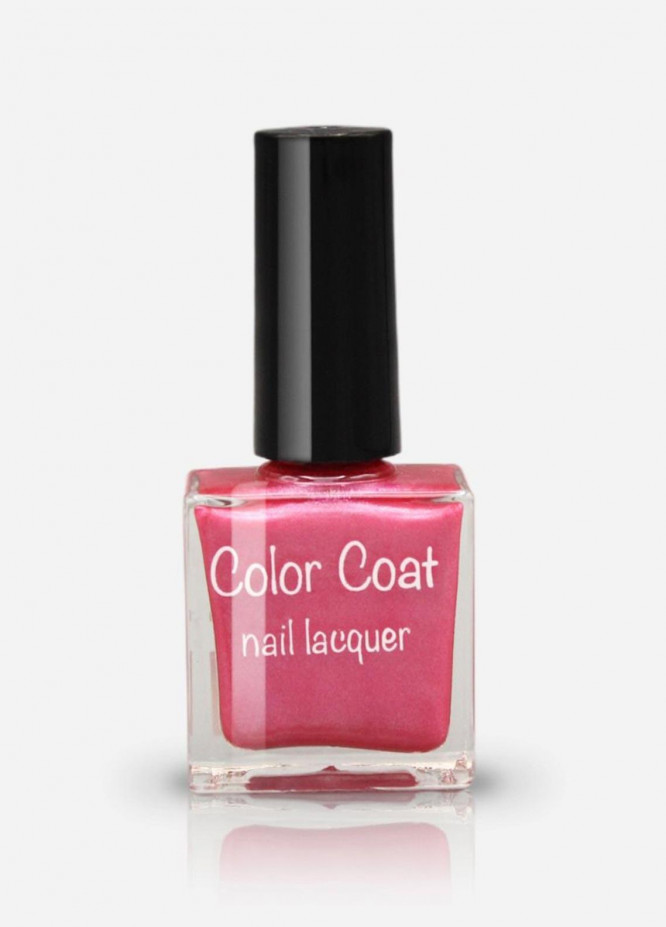 Color Coat Nail Lacquer CC-33
