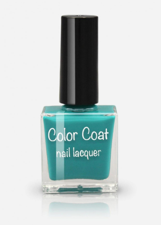Color Coat Nail Lacquer CC-35