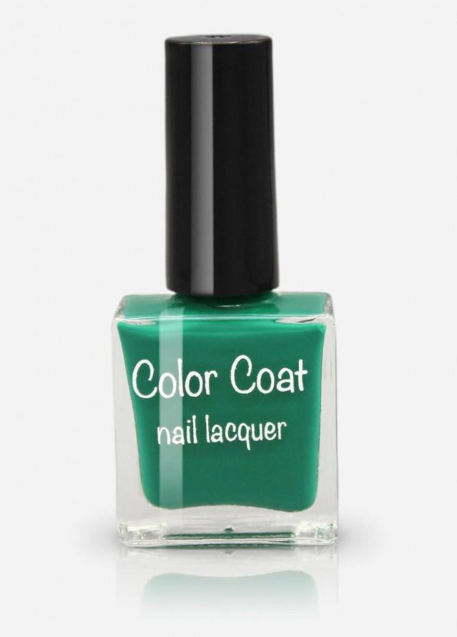 Color Coat Nail Lacquer CC-41