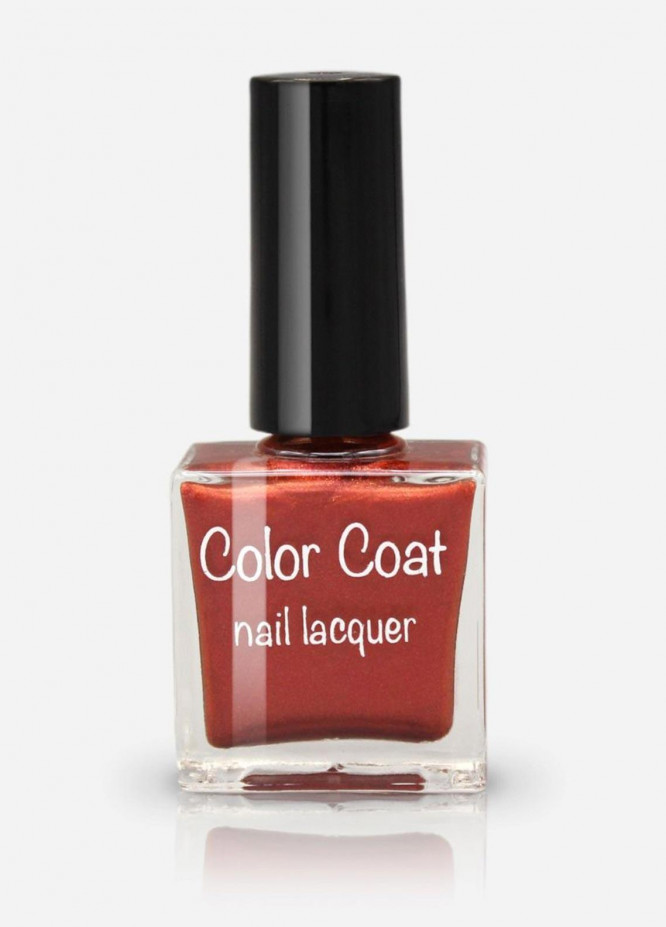 Color Coat Nail Lacquer CC-47