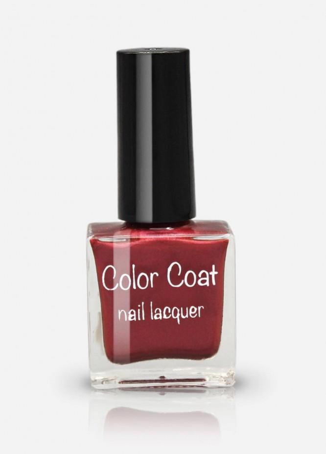 Color Coat Nail Lacquer CC-48