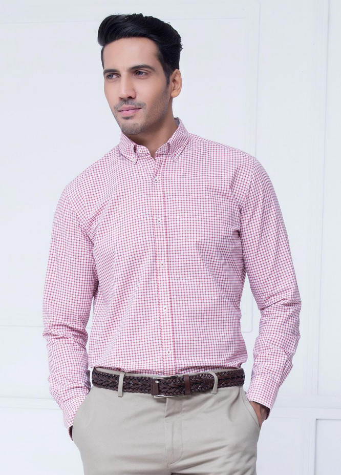 Brumano Cotton Formal Shirts for Men -  BRM-196