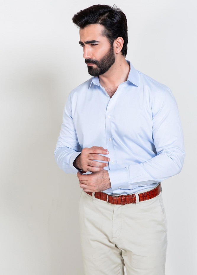 Brumano Cotton Formal Men Shirts -  BRM-655