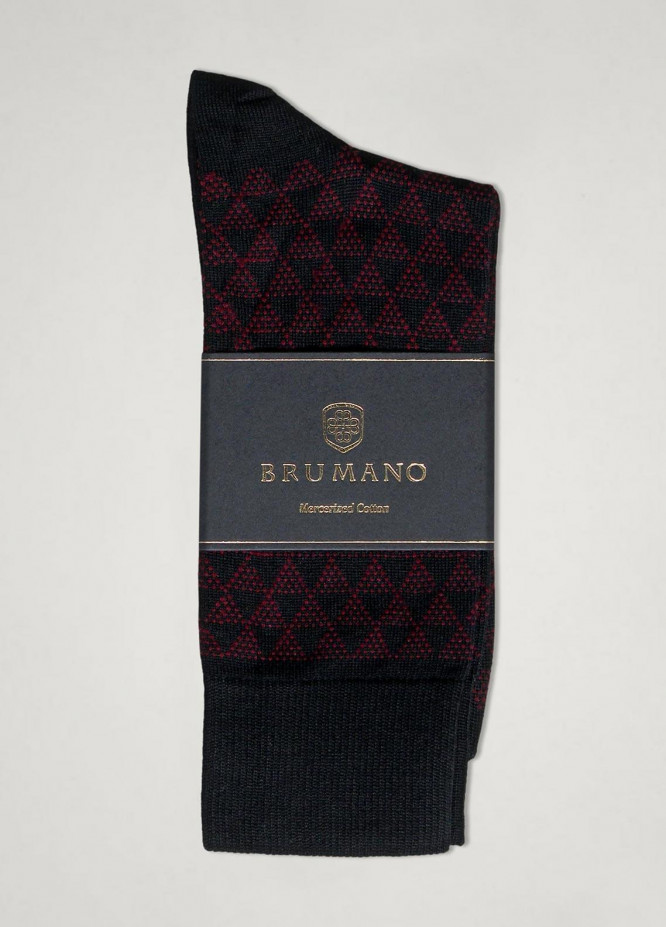 Brumano Cotton Socks SKS-022
