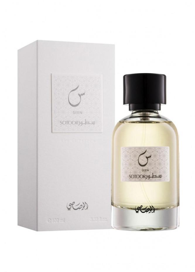 Rasasi Satoor Seen men's perfume EDP