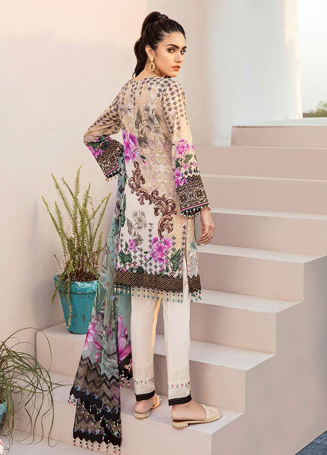 316680d45d Flossie Clothing: Flossie Luxury Chiffon Collection 2019 | Flossie ...