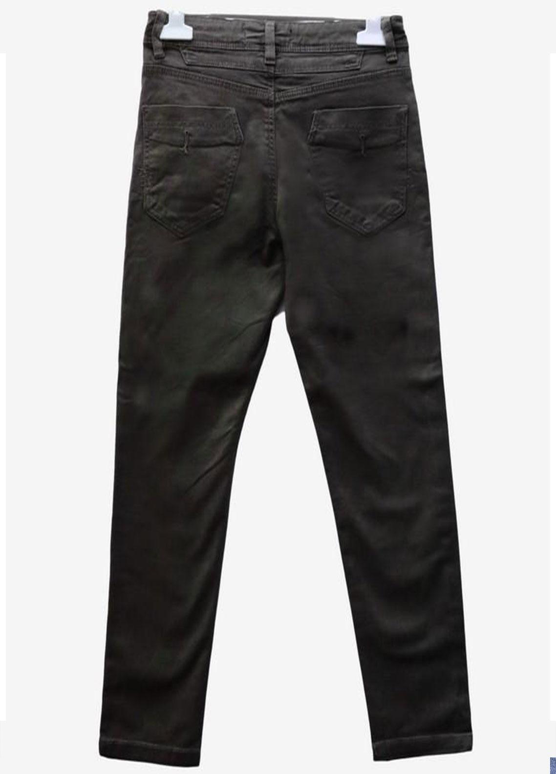 Ignite Wardrobe Pigmet Dyed Boys Pants -  IG20PNK 008